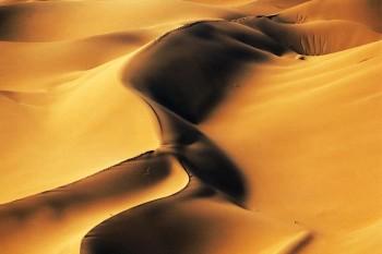 Peščane dine - Sahara, Alžir