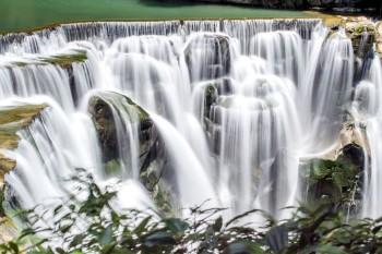 Vodopadi Shifen - Taiwan