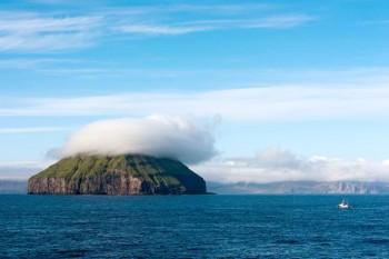 Ostrvo - Farska ostrva