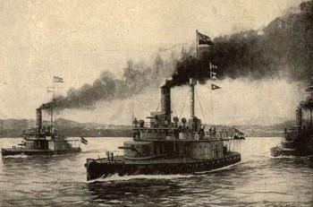 Brod BODROG