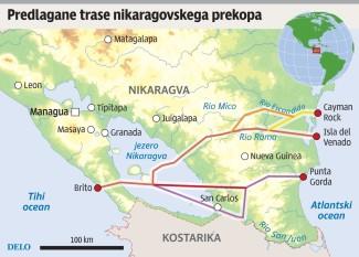 na-vodi_Nikaragva-plan