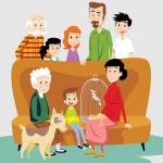NA_VODI_porodica