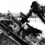 USS Oklahoma Remains