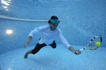 Rafael Nadal Photoshoot