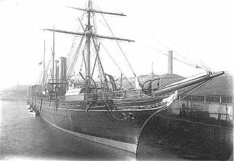 na-vodi_brod-orinoco