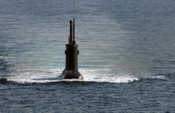 na-vodi_nato-podmornica