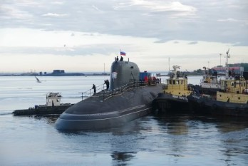 na-vodi_K-329_Severodvinsk-podmornica