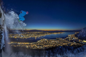 SIPA Contest / Audun Rikardsen