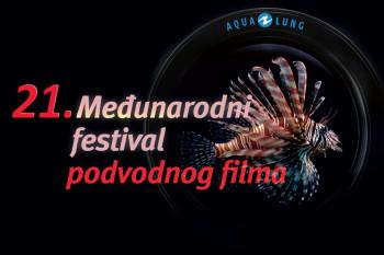 21. festival - klip