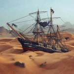 NA_VODI_brod_pustinja01